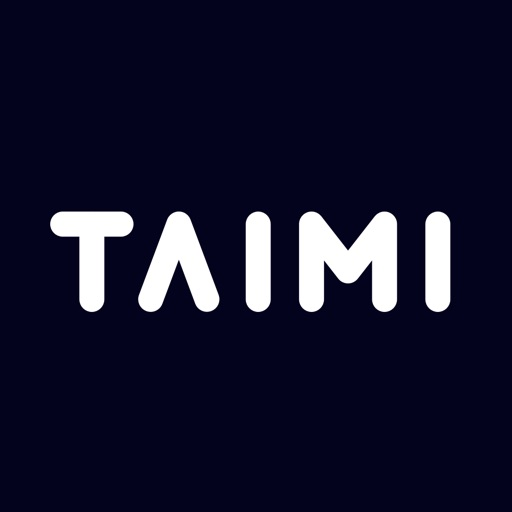 Taimi – Gay Dating,Chat,Social app logo