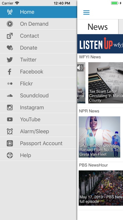 WFYI App screenshot-3