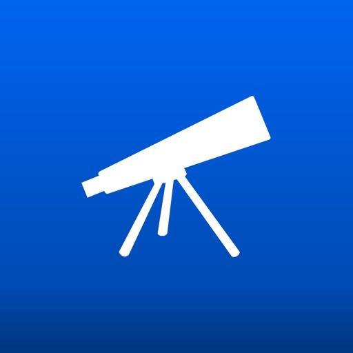 Telescope: News Reader iOS App