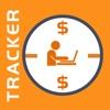 Quick Work-Time-Money Tracker