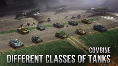 Armor Age: Tank Wars screenshot 5