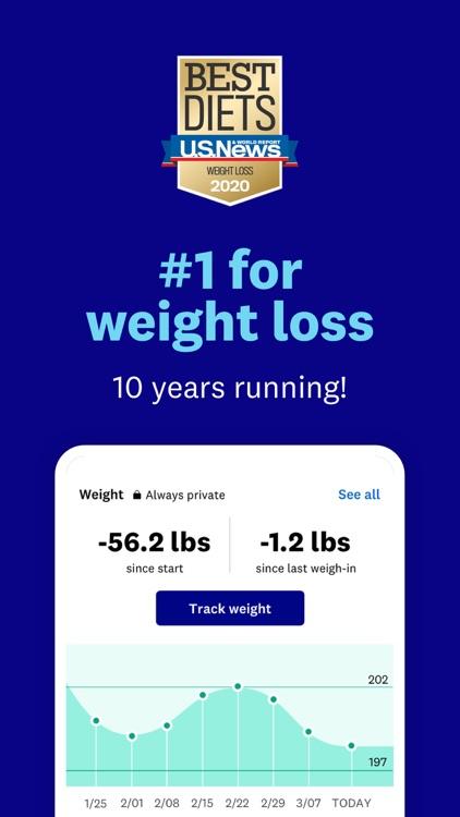 WW Weight Watchers Reimagined screenshot-0