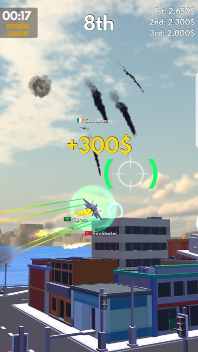 Pilot Royale screenshot 2