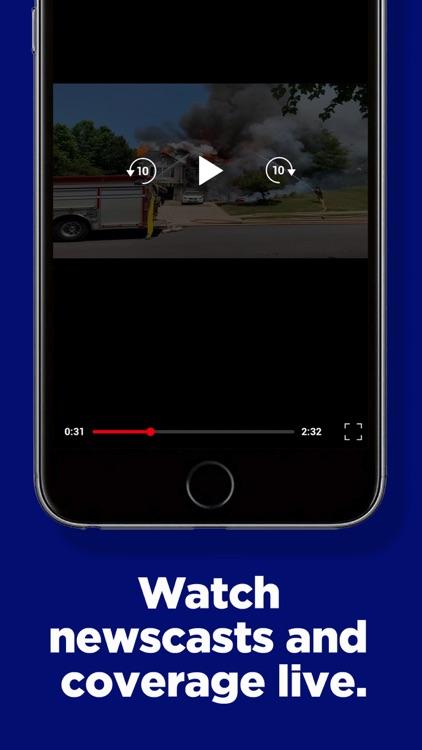 Fox 46 Charlotte screenshot-3