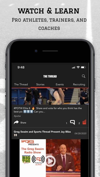 Sports Thread screenshot-5