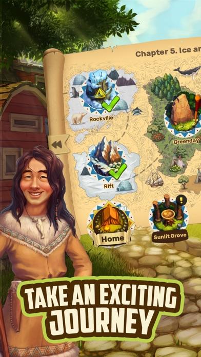 download Klondike Adventures indir ücretsiz - windows 8 , 7 veya 10 and Mac Download now