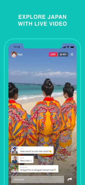 Tabiko: Japan Travel Concierge on the App Store