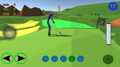 Fun Golf DeluxeСкриншоты 4