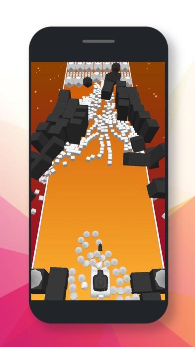 Tank Bump - Color tank bump app image