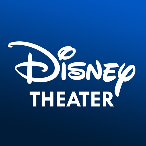 Disney THEATER(ディズニーシアター)