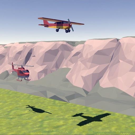 Tap Airplane
