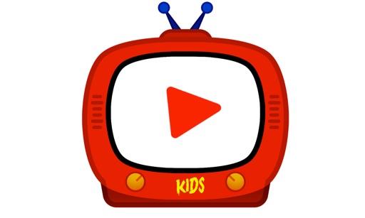 KidsHub on TV - 4K & HD