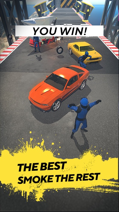 Smash Cars! screenshot 3