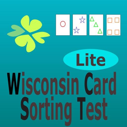 Wisconsin Card Sorting Test J