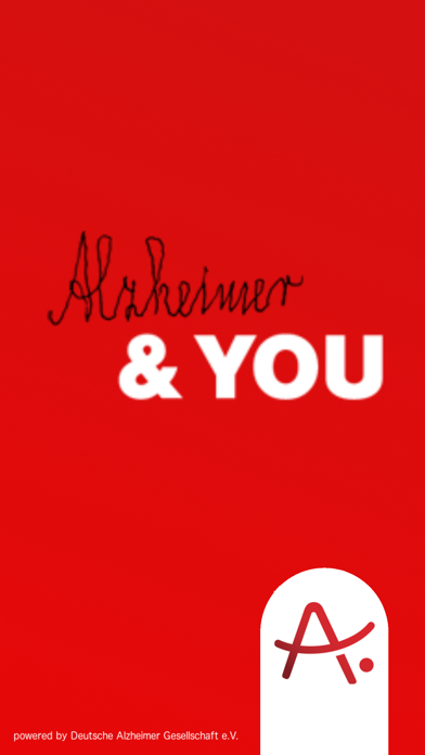 Alzheimer & You Screenshot