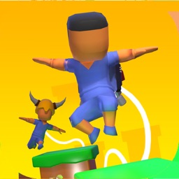 Twin Jumpers 3D