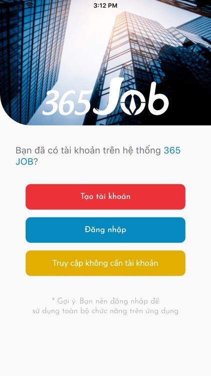 365 Job - Tìm việc làm online