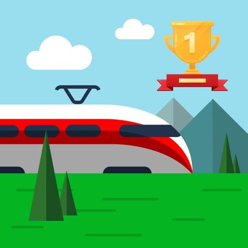 Rail Russia – train tickets iOS App
