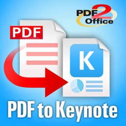 PDF to Keynote by PDF2Office