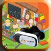 Learn ENGLISH with VR