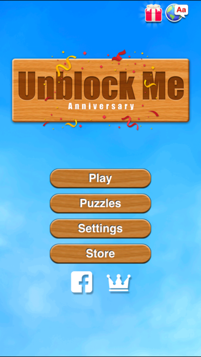 Unblock Me - Revenue & Download estimates - Apple App Store