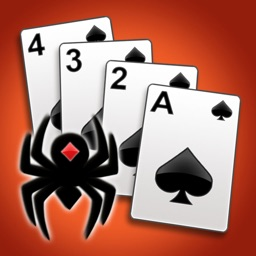 Spider Solitaire・ Card Game