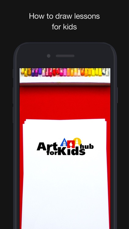 Art For Kids Hub screenshot-0