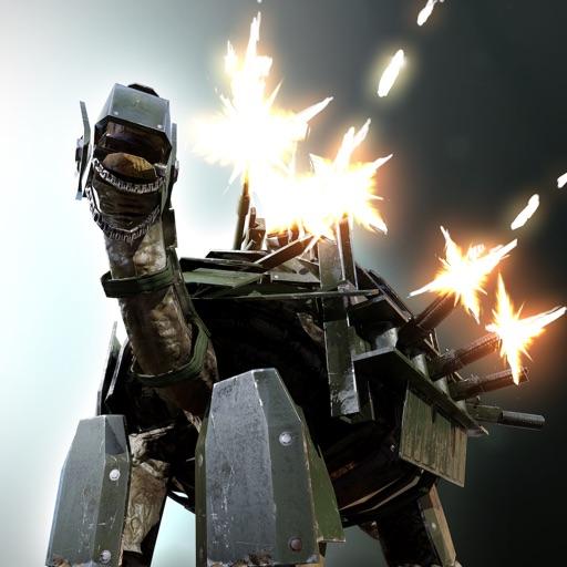War Tortoise 2