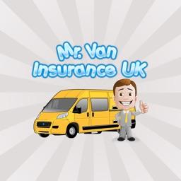 Mr Van Insurance UK