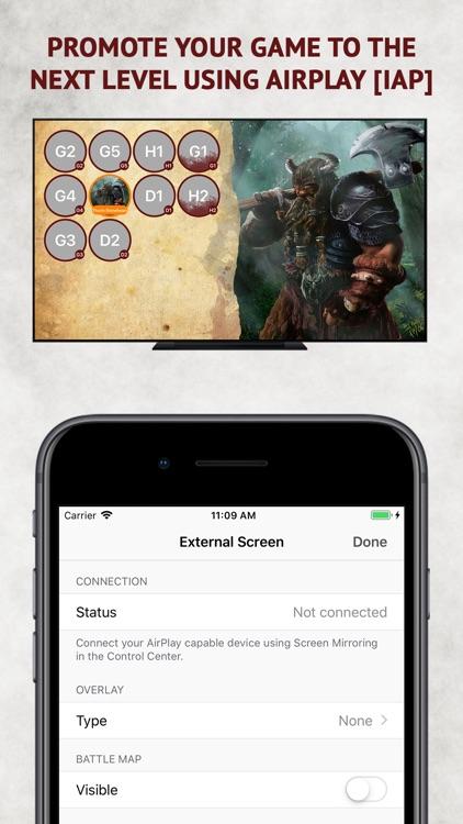 EncounterPlus for D&D 5E screenshot-3