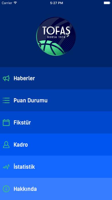 点击获取Tofaş Spor