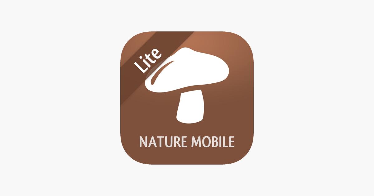 Mushroom LITE - Field Guide on the App Store