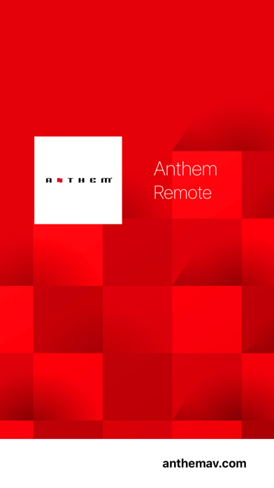 Anthem Remote screenshot one