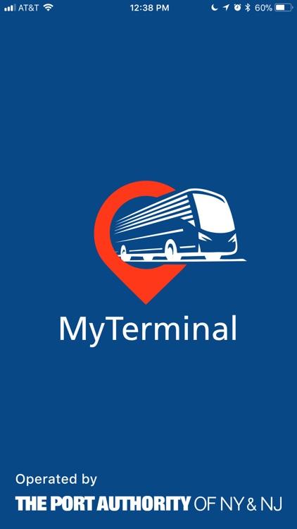 MyTerminal