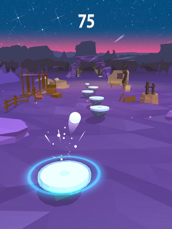 Hop Ball 3D screenshot 15