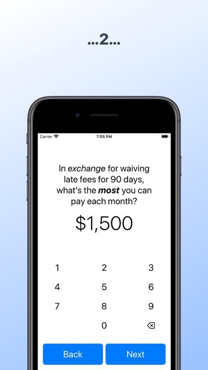 Defer My Pay screenshot-3