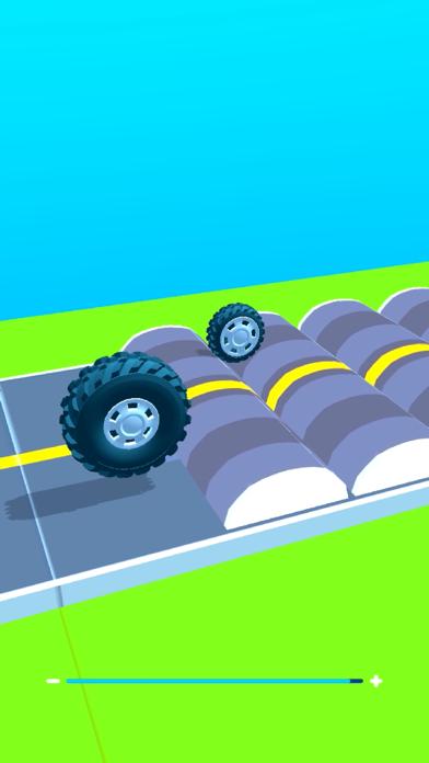 Wheel Race screenshot 5