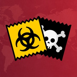 Virus War: Kill the Viruses