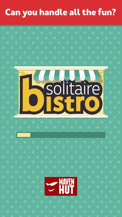 Solitaire Bistro screenshot-4