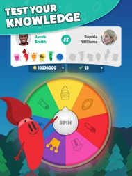 Trivia Crack (No Ads) ipad images