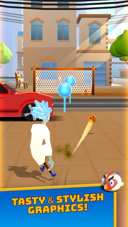 Flick Goal! screenshot-3