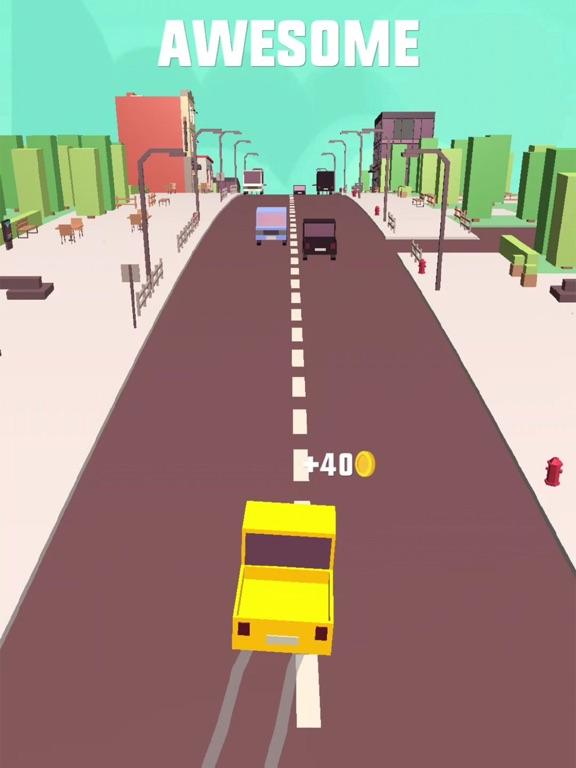Danger Rider 3D screenshot 7