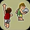 がちんこビーチバレー - iPhoneアプリ