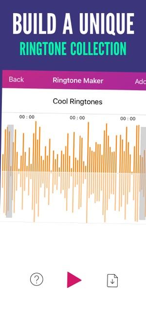 free cool ringtones