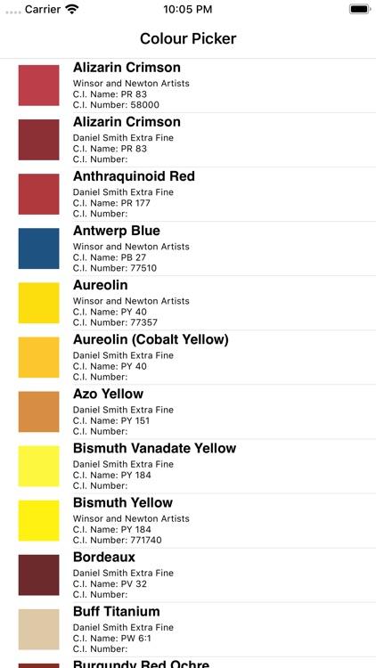 Watercolour Reference screenshot-4