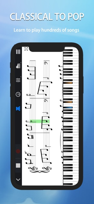 Perfect Piano - Learn to Play on the App Store