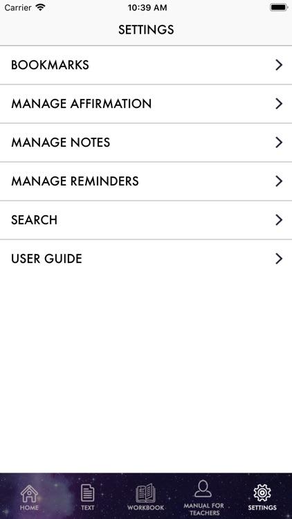 ACIM Original Edition screenshot-6