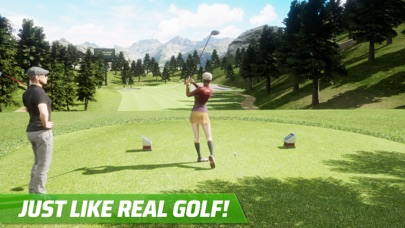 Golf King - World Tour for windows pc