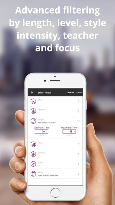 YogaDownload App | Daily Yoga