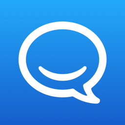 Ícone do app HipChat – Group chat for teams
